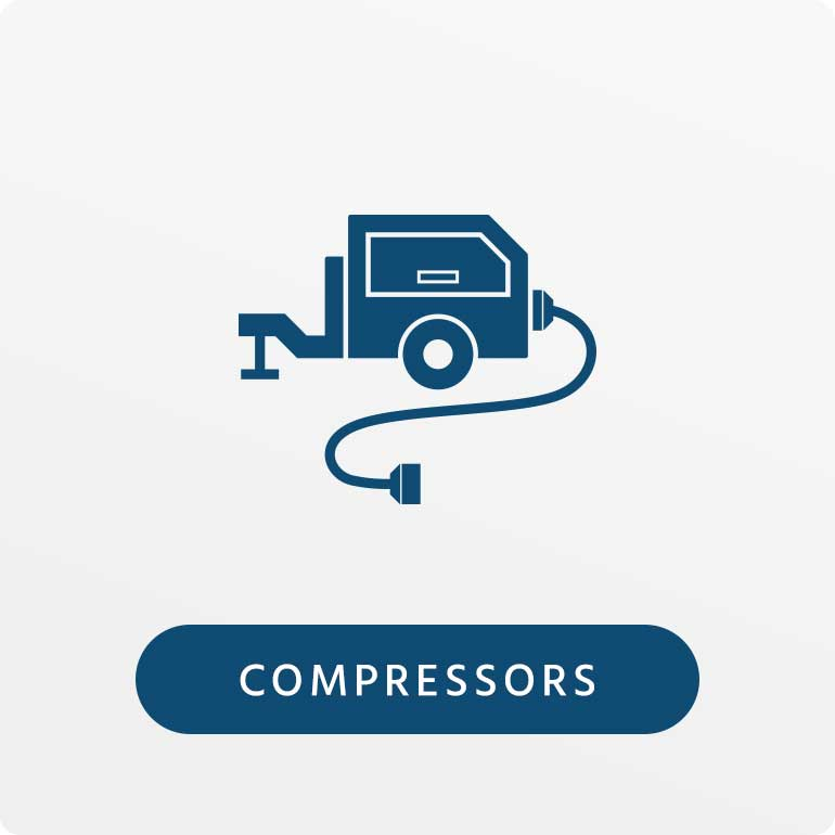 Compressors for hire