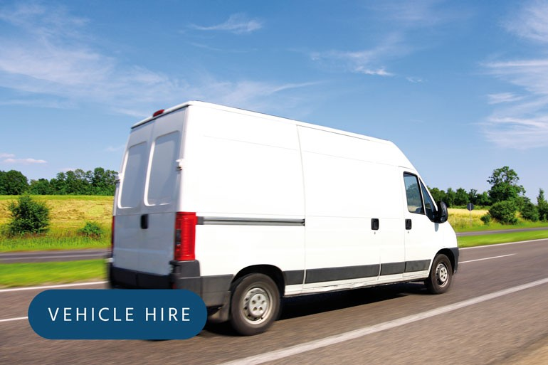 Commercial vehicle specialists