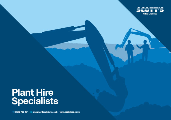 Scotts Hire Brochure Download