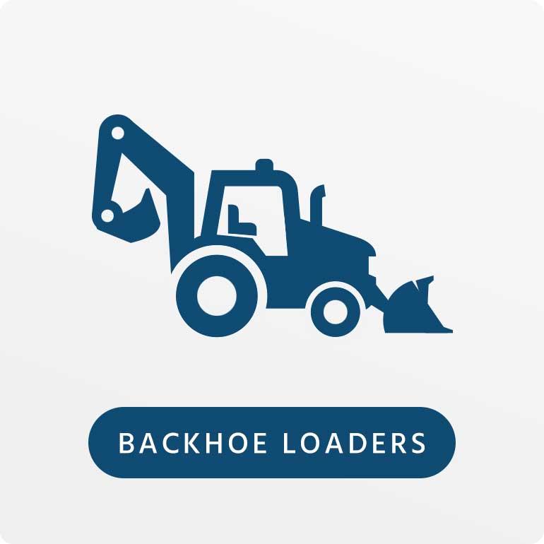 Backhoe Loaders for hire